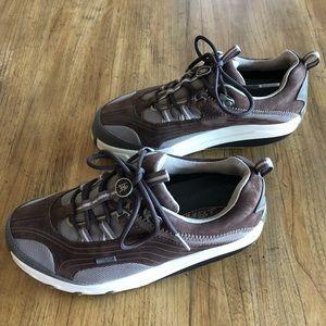 MBT Shoes - MBT Chapa GTX Gore-Tex Women's Shoes